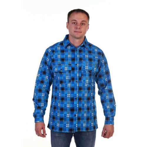 Рубашка Фланель (Иваново)