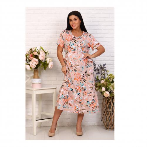 Платье 26046 (Натали)