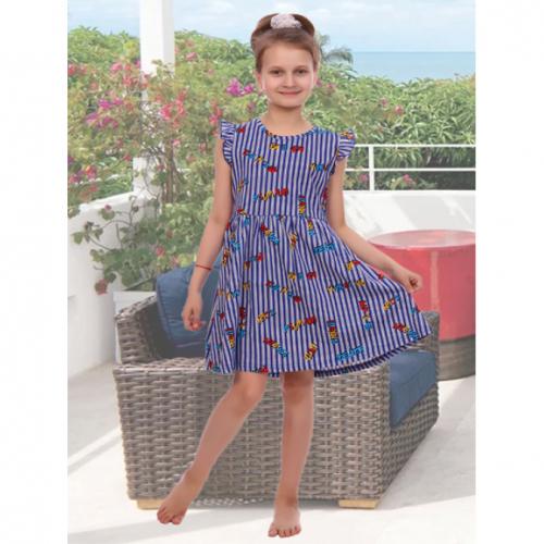 Платье 2383 (Натали)