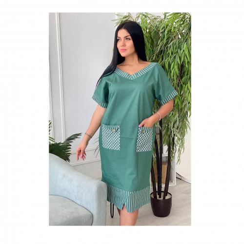 Платье 7221 (Натали)