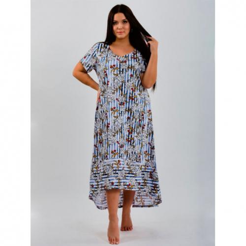 Платье Ницца 2 (Голубева)