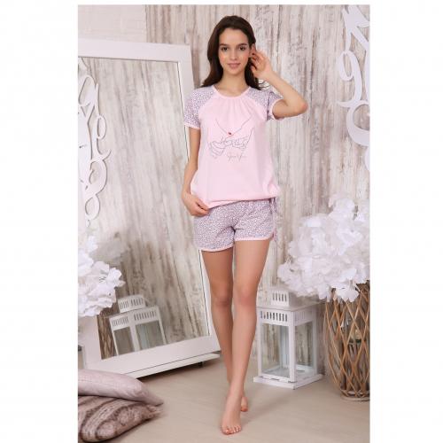 Пижама 40001 (Натали)