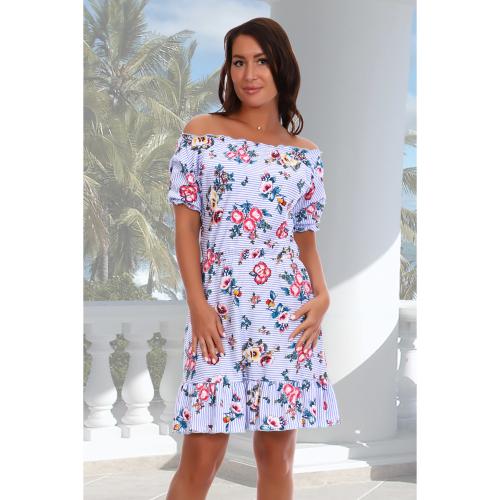 Платье 3048 (Натали)