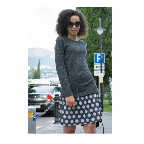 Платье 4408 (Натали)