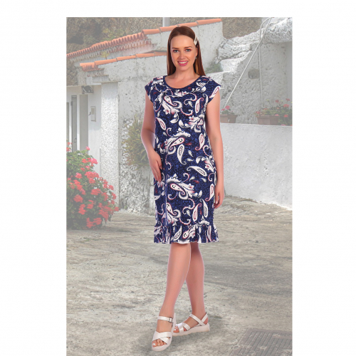 Платье 2752 (Натали)