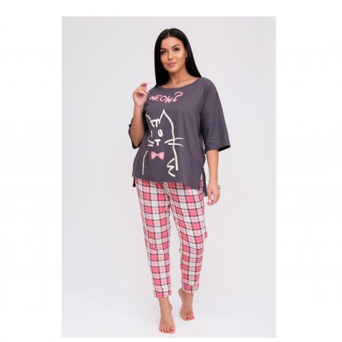 Пижама 9010252 (Калашникова)