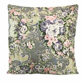 Подушка цветная Пух-перо