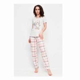 Пижама 9010237 (Калашникова)