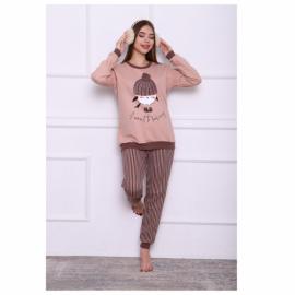 Пижама 9010255 (Калашникова)